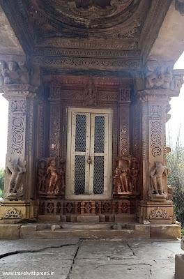 लक्ष्मी मंदिर खजुराहो  - Lakshmi Temple Khajuraho