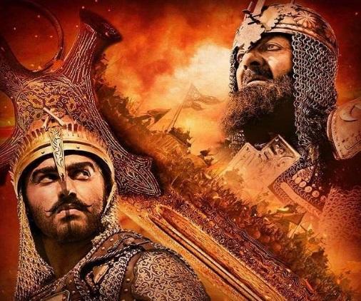 Panipat Movie second day box office collation :  पानीपत फिल्म दो दिन में कमाए मात्र इतने करोड़, यह फिल्म निकली आगे