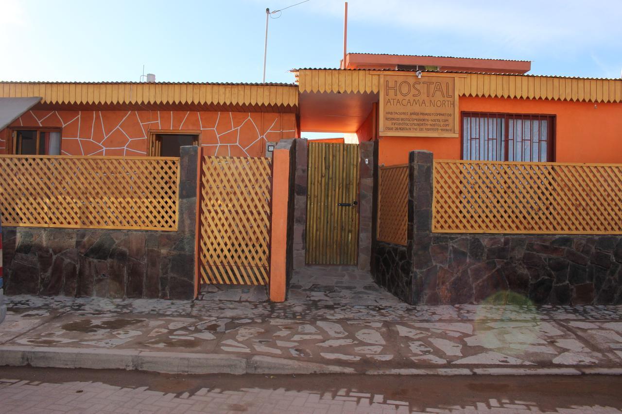 Hostal Atacama North - San Pedro de Atacama