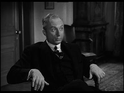 """Норман Ллойд в """"Огнях рампы"""" (1952)"""