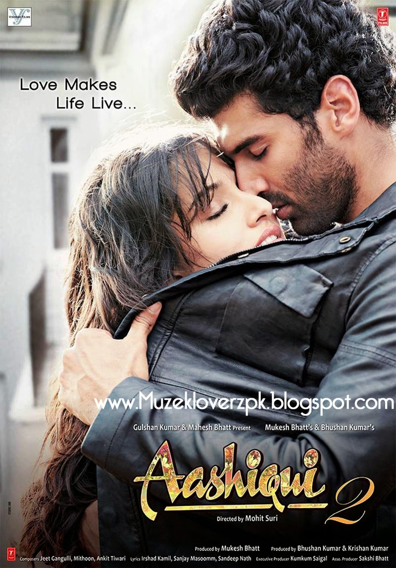 Aashiqui 2 Songs Download [MP3] [2013]