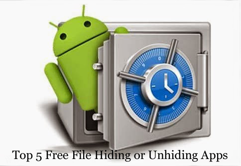 Free-File-Hiding-or-Unhiding-Apps-For-Android