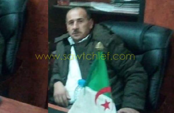 وفاة رئيس بلدية بني راشد