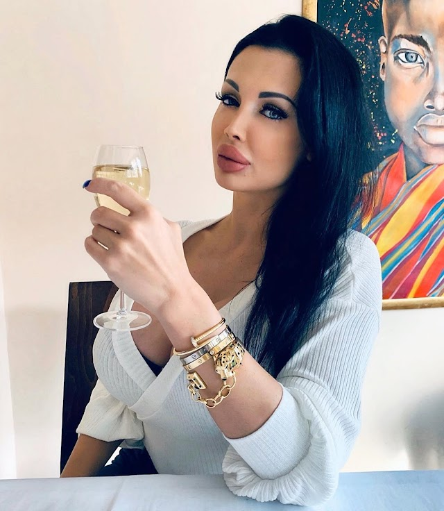 Aletta Ocean Bio, Lifestyle, Wiki, Net Worth, Income, Salary, Affairrs, biography