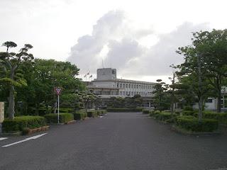 Takaki real place scene Tanegashima school in anime 5 Centimeters per Second