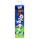 Littlest Pet Shop Tubes Bulldog (#881) Pet