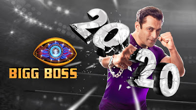 Bigg Boss 14 (2020) EP110 20 January 2021 Hindi 720p | 480p | HEVC HDRip x264