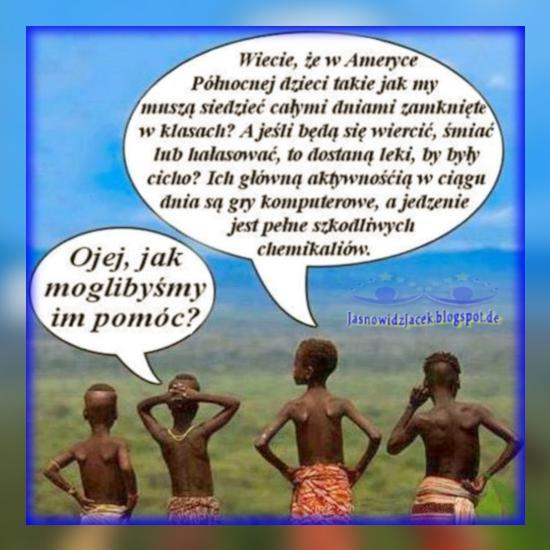 Pomoc dla Świata kto biedny kto bogaty
