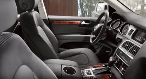 Audi Q7 Specs >> 2016 Audi Q7 3 0 Ts Line Prestige Specs Car Motor Release