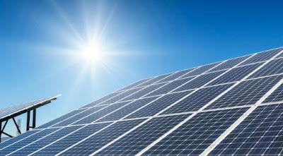 distributor solar panel indonesia