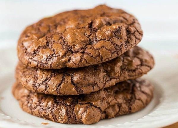 How golden brown cookies work