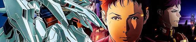 Mobile Suit Gundam: Hathaway Flash da título a su segunda película.