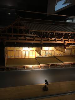 江戸東京博物館②