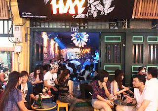 Hay Bar Ta Hien