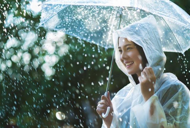 Tips Ampuh Tetap Fit di Musim Hujan
