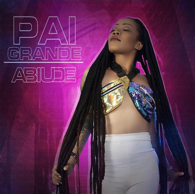 Nova música da Abiude