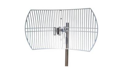 Antena Perangkat Keras Jaringan Komputer
