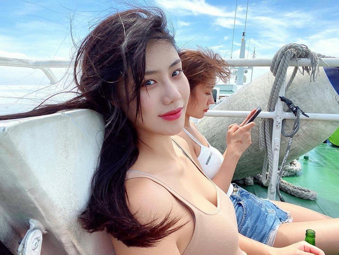 Hot Girls ♔♔…Jeon Bo-ram - Trang 12