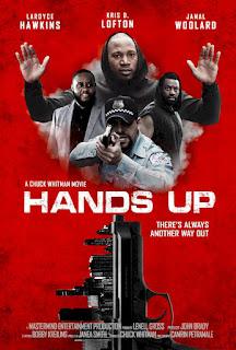 [MOVIE] Hands Up (2021)