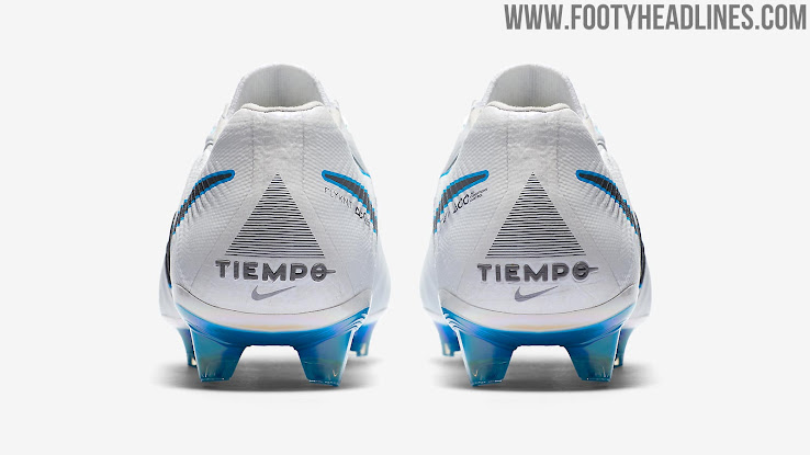 new styles cf8af 911a3 Nike Tiempo Legend 2018 World Cup Boot Revealed - Footy ...