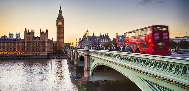Muçulmanos do EI querem atacar Londres com armas químicas