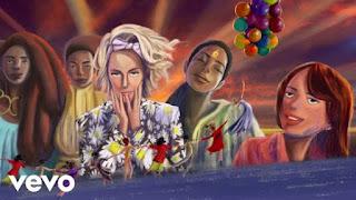 What Makes A Woman Lyrics Katy Perry