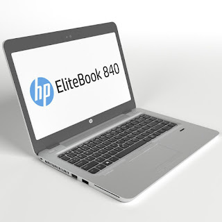 HP ELITEBOOK 840 G3 i5 4GO RAM 256 SSD