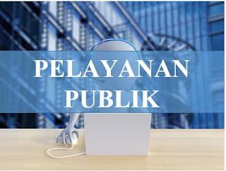 Soal HOTS TKP CPNS - Pelayanan Publik