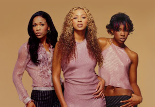 Destiny's Child Songs - Emotional Lyrics