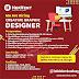 Lowongan Kerja Creative Graphic Designer Hervent Bandung Januari 2020