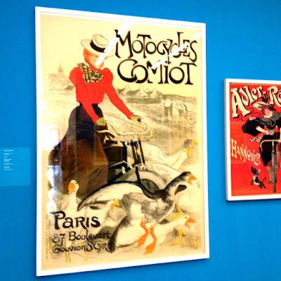 French Poster Show Salzburg | Little Owl Lane Blog