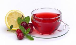 Chá Vermelho Para Emagrecer