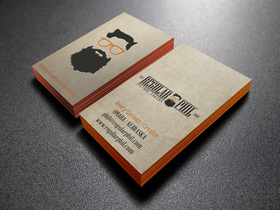 Business Cards - Presenting Your Image to the World - Business Card Tips