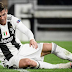 Breaking: Ronaldo Quarantined Over Fear He Has Coronavirus after Rugani case with the virus