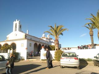 Santuario Virgen de los Remedios