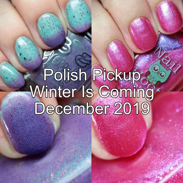 Polish Pickup Winter Is Coming December 2019