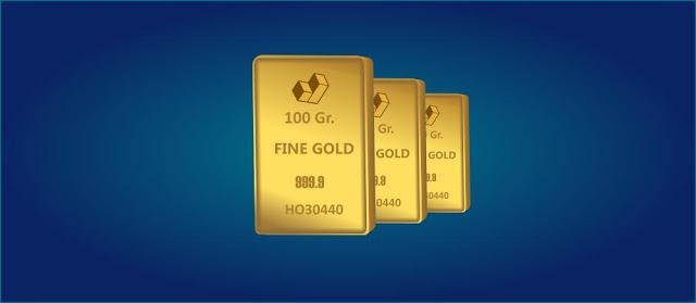 emas sehati gold