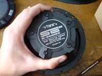 Vibe SEK60 Speaker Magnet