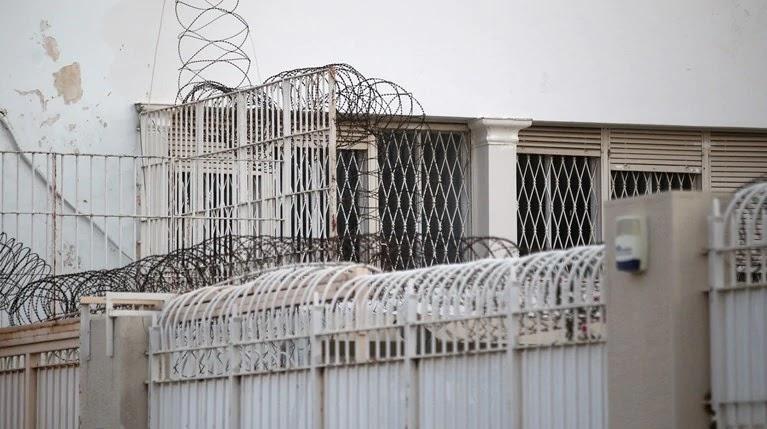 Νεκρός μέσα στο κελί του κρατούμενος στον Κορυδαλλό