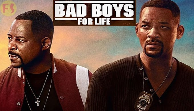 Bad Boys For Life Full Movie Online Leaked Download 720p
