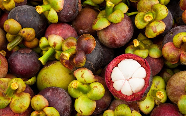Top fruits you should not miss in Vietnam 2