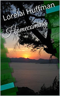 Homecoming - A thrill ride on every page by Lorelai Huffman
