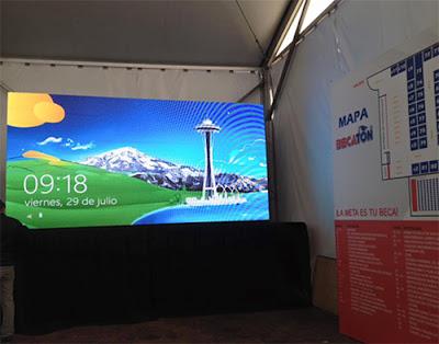 Công ty phân phối màn hình led p4 giá rẻ tại Hà Tây