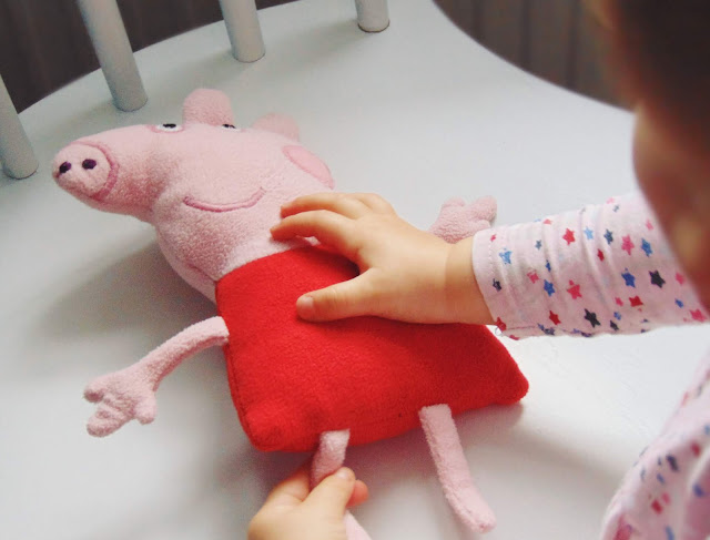 świnka Peppa DIY