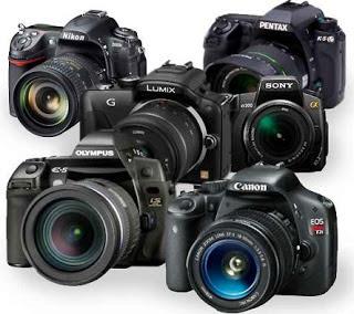 Daftar Kamera Canggih Terbaru