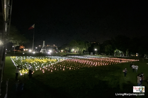 Liter of Light Luneta