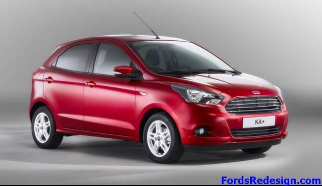 2017 Ford All New Figo Review South Africa