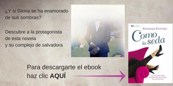 disponible novela Como la seda de Sonsoles Fuentes
