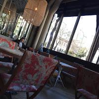 Restaurante Perrachica Madrid