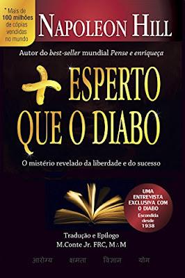 Livro online Mais Esperto que o Diabo: O mistério revelado da liberdade e do sucesso eBook